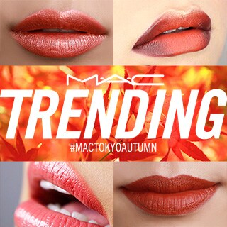 Trend Activation TOKYO AUTUMN